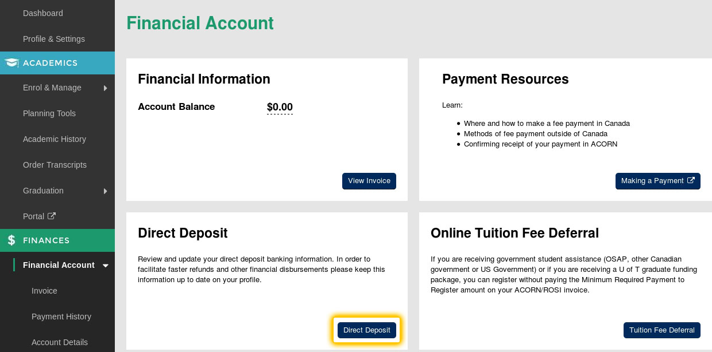 deposit file downloader online